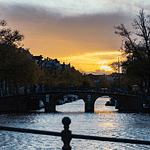 The 5 best running routes in Amsterdam